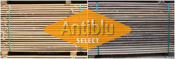 Antiblu Select